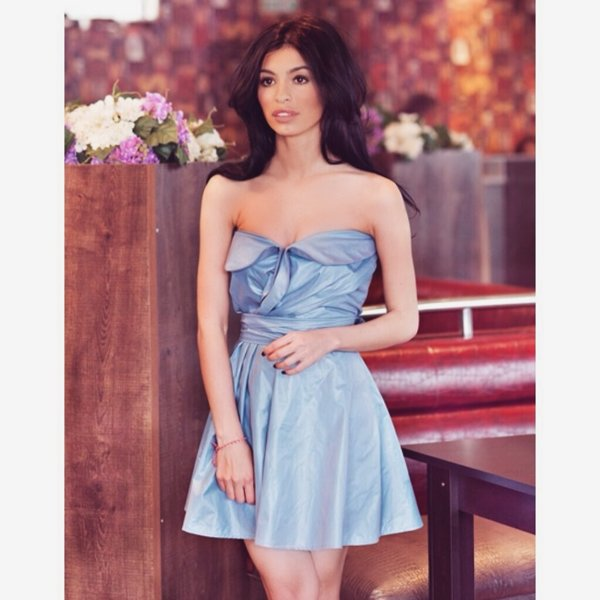 Мегз оферта Мултифункционална рокля 2 в 1